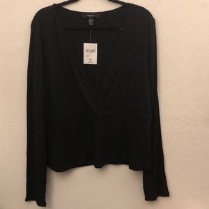 Brand New with Tags plus crop top